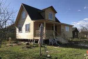 Каркасные дома: мифы и реальность